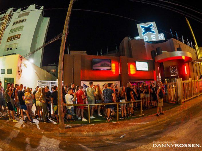 Ibiza Goes Hard '17