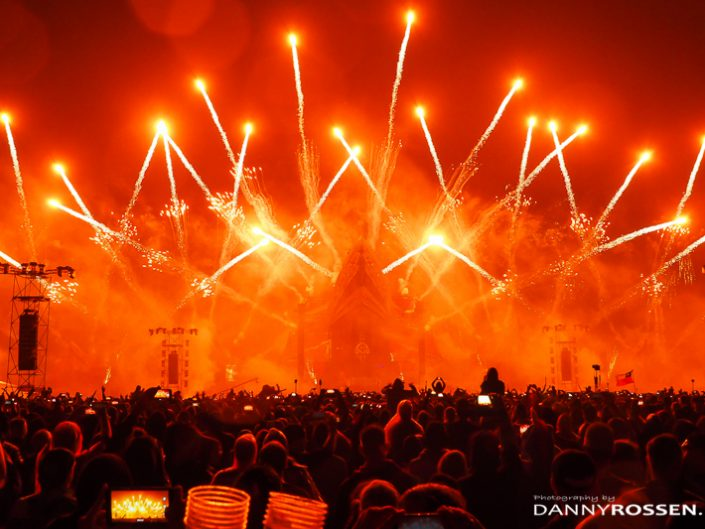 DefQon 1 Festival '17