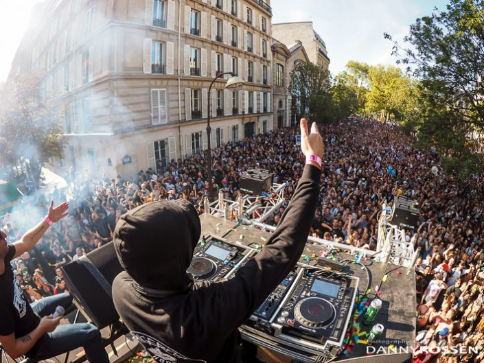 Techno Parade '17
